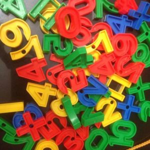 Building Kit - Add and Subtract numbers and learn alphabets Image
