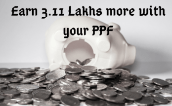 Investing in PPF