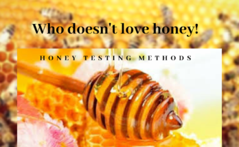 Buy Organic honey - Colossalumbrella