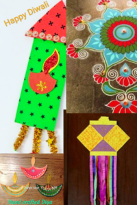 Diwali activities for preschool -colossalumbrella