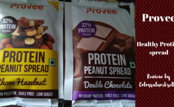 Provee, tasty healthy protein snacks