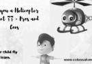 Helicoptering – From involved Parenting to Overparenting