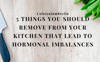 5 things in your kitchen that lead to hormonal imbalances