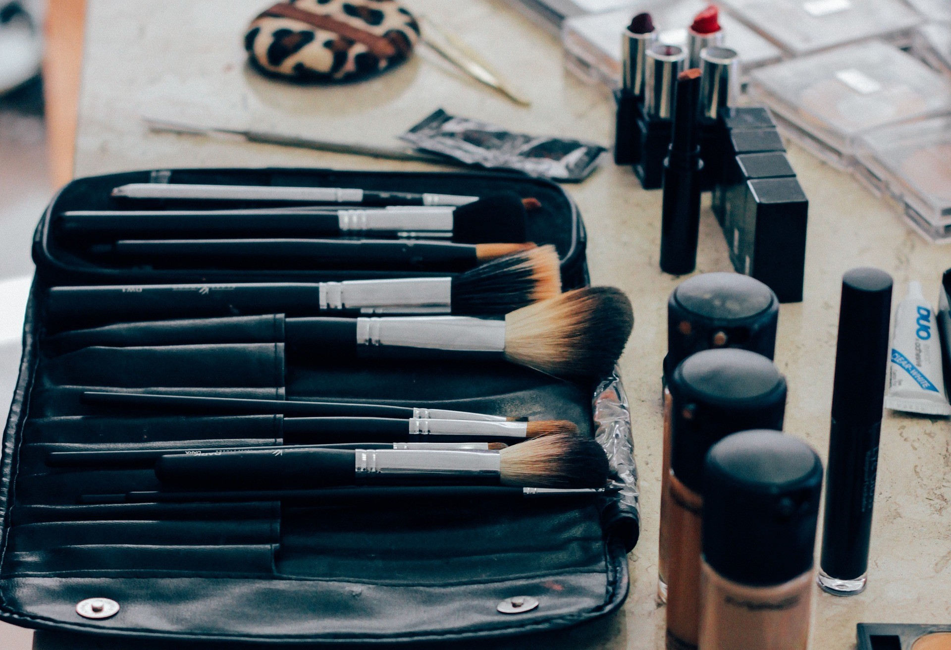 Is your makeup safe? – Harmful ingredients in beauty products