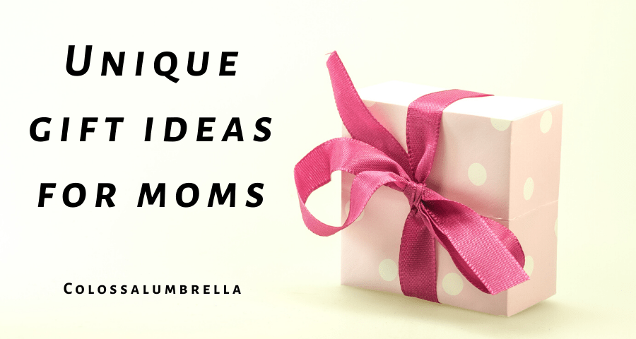 10 unique Mothers Day gifts online
