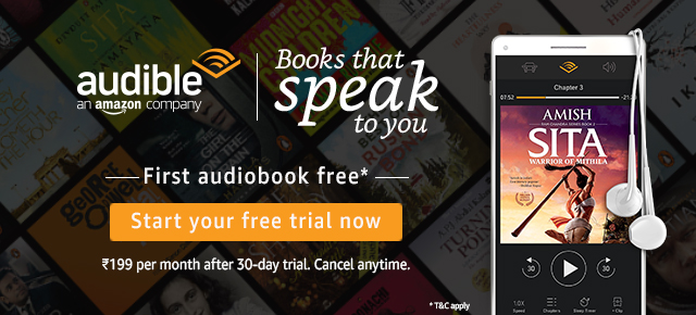 is audible free with prime
