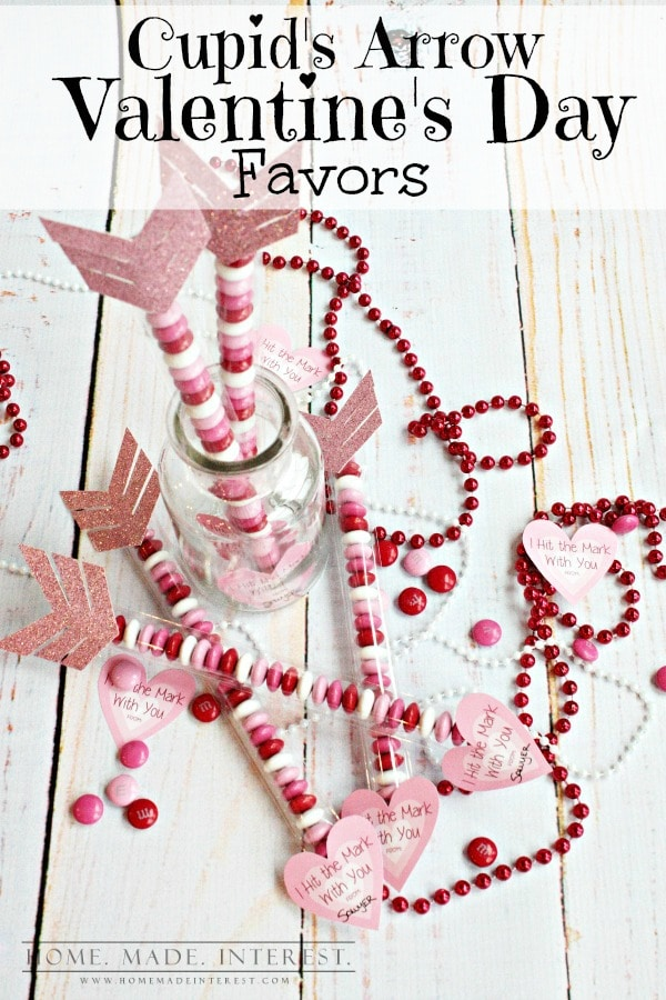 10 Amazing and easy Valentine Day Crafts for Kids