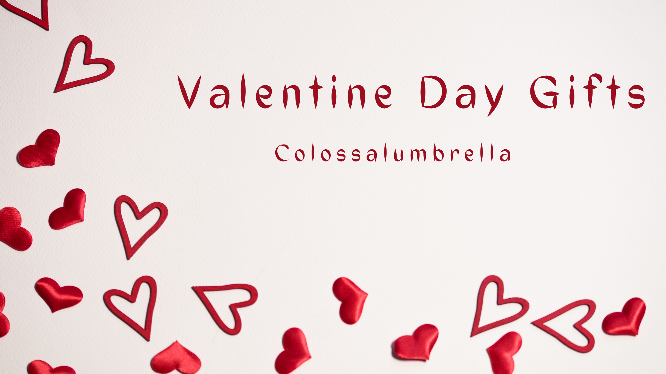 Valentine day gift ideas – Gift ideas for him/her