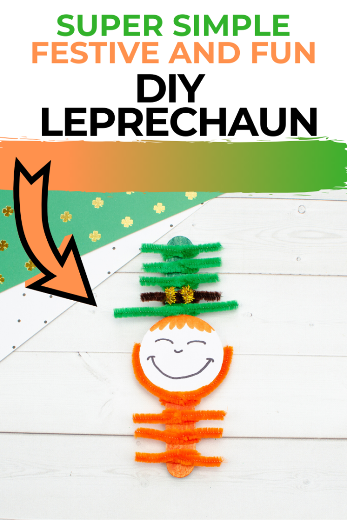 easy st patrick's day crafts