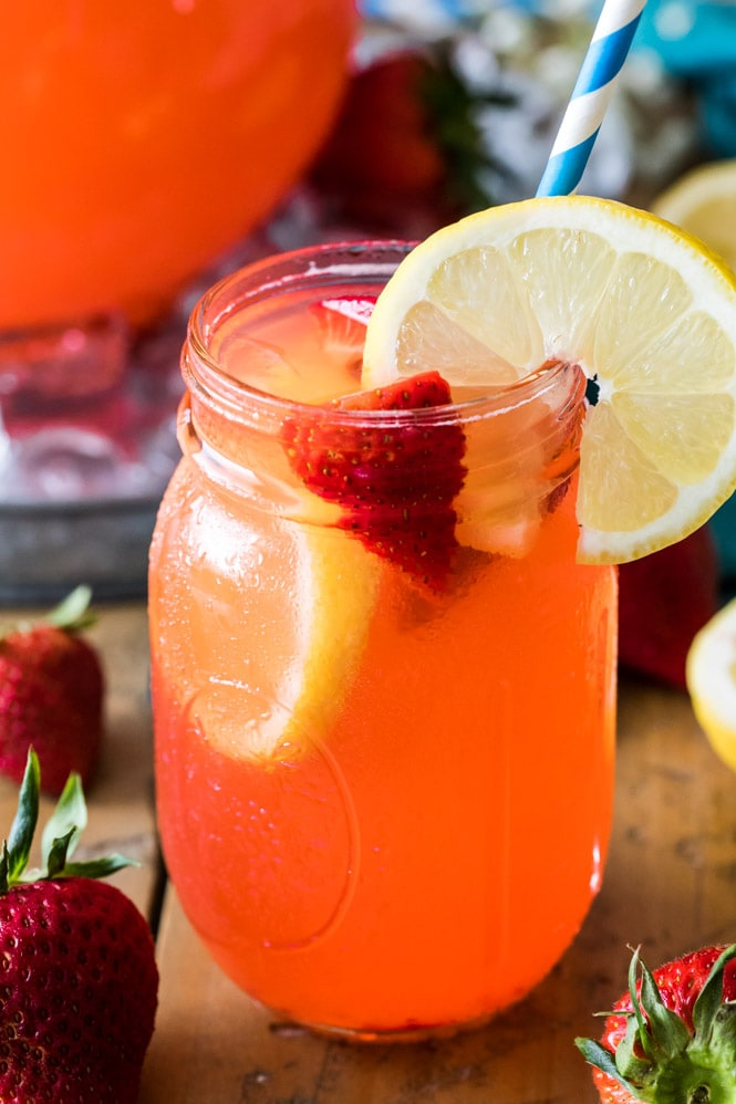 10 Easy non alcoholic drinks to make at home