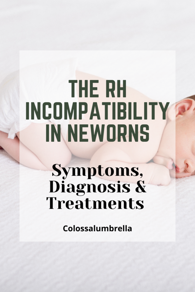 The Rh Incompatibility